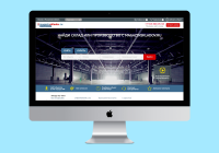 Сервис по поиску и аренде складских помещений (Битрикс)