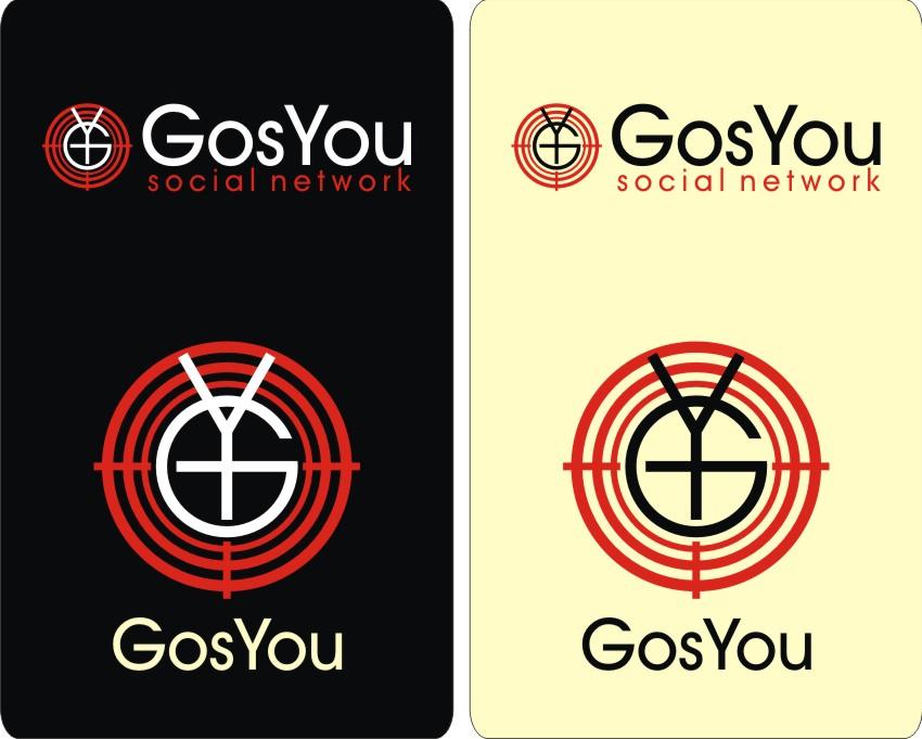 Логотип, фир. стиль и иконку для социальной сети GosYou фото f_507d62e922f17.jpg