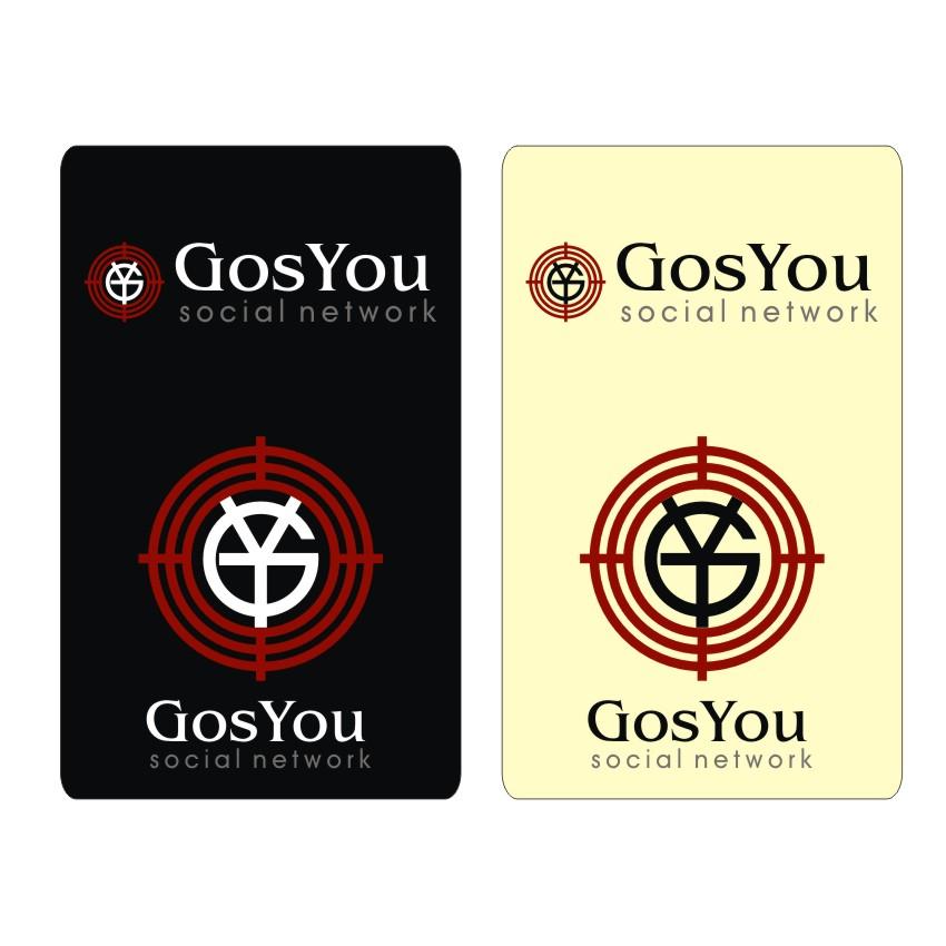 Логотип, фир. стиль и иконку для социальной сети GosYou фото f_507dcf534dd12.jpg