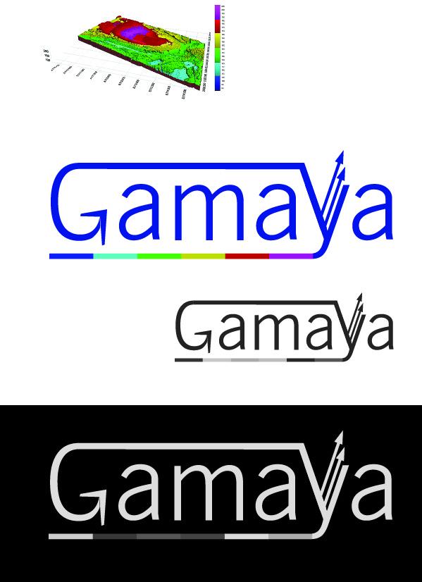 Разработка логотипа для компании Gamaya фото f_27354827e84c694e.jpg