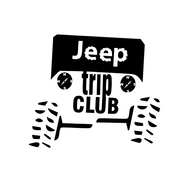 Создать или переработать логотип для Jeep Trip Club фото f_570542d1d5b831a5.jpg