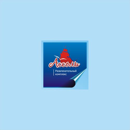 "Логотип ""Ассоль"""