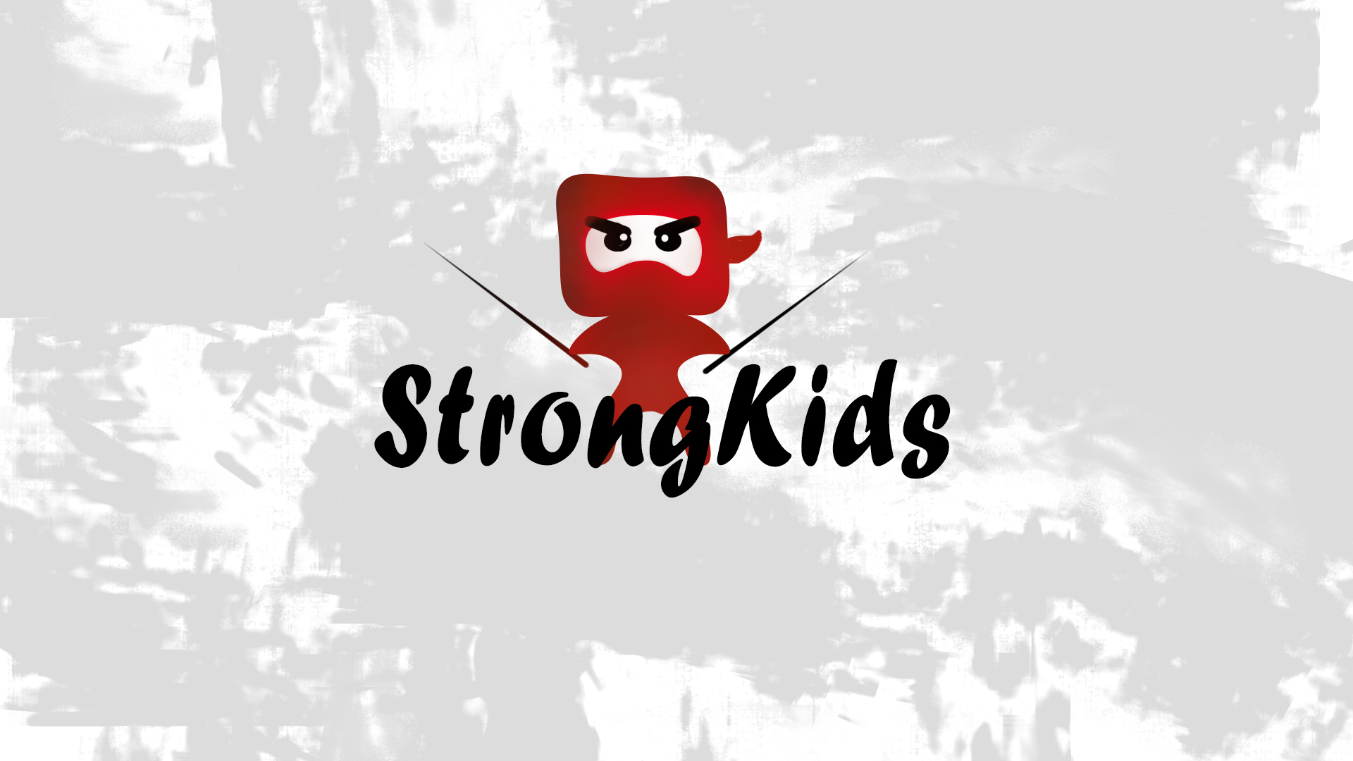 Логотип для Детского Интернет Магазина StrongKids фото f_2385c6ad03bed6a2.jpg