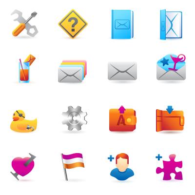 """Иконки для приложения """"Тема"""""""