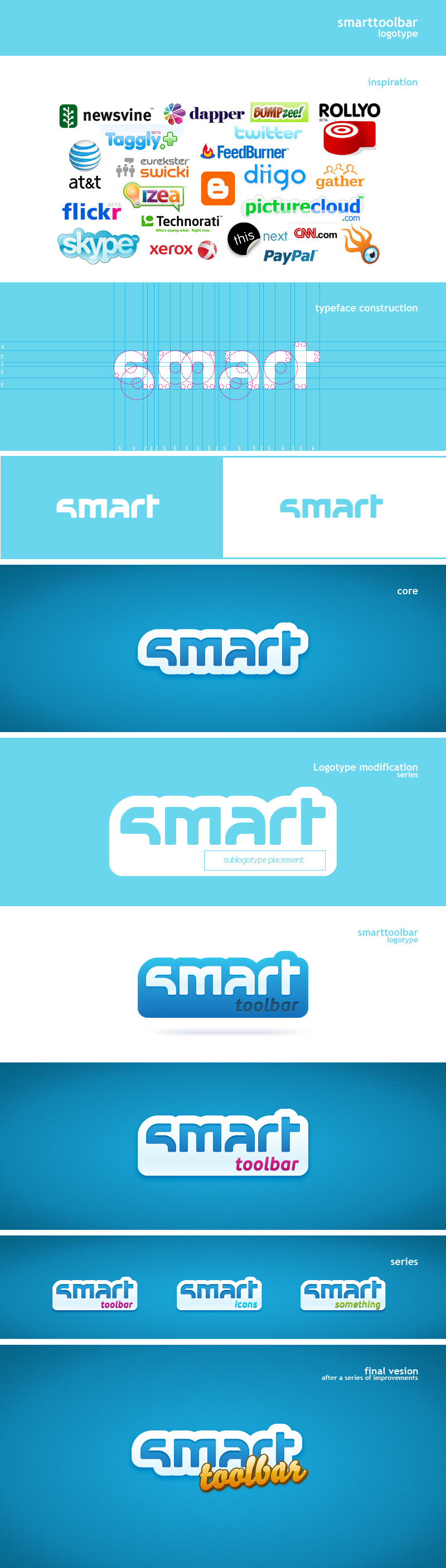 SmartToolbar