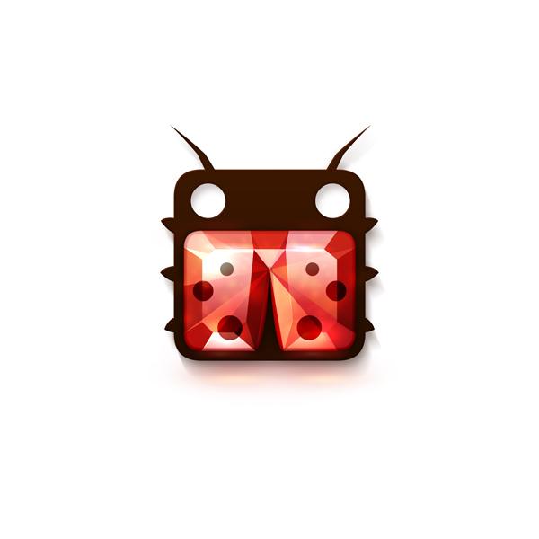 Адаптация логотипа для Ryby-конференции