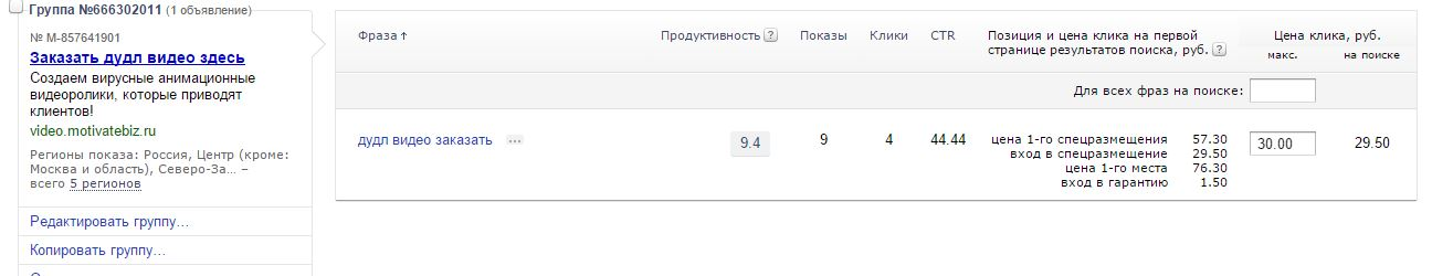 CTR 44%