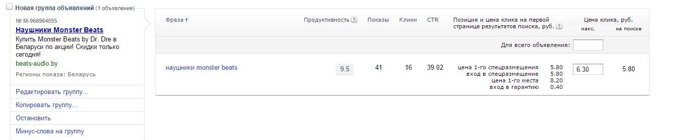 CTR 39%