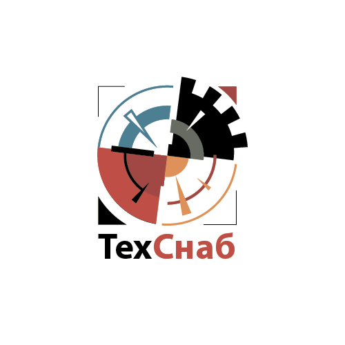 Разработка логотипа и фирм. стиля компании  ТЕХСНАБ фото f_5795b1b7b0ca8700.png
