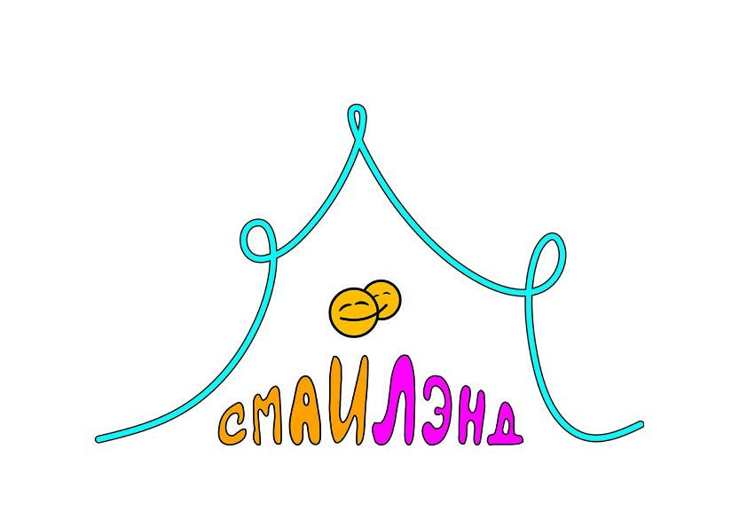 Логотип, стиль для детского игрового центра. фото f_3735a4ee0f485eaa.jpg