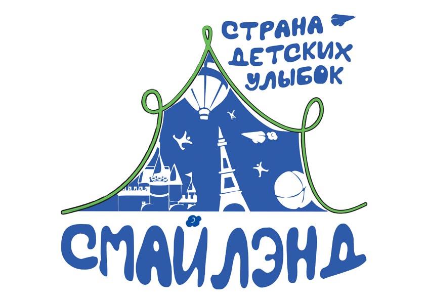 Логотип, стиль для детского игрового центра. фото f_7765a4f0fbdb5511.jpg