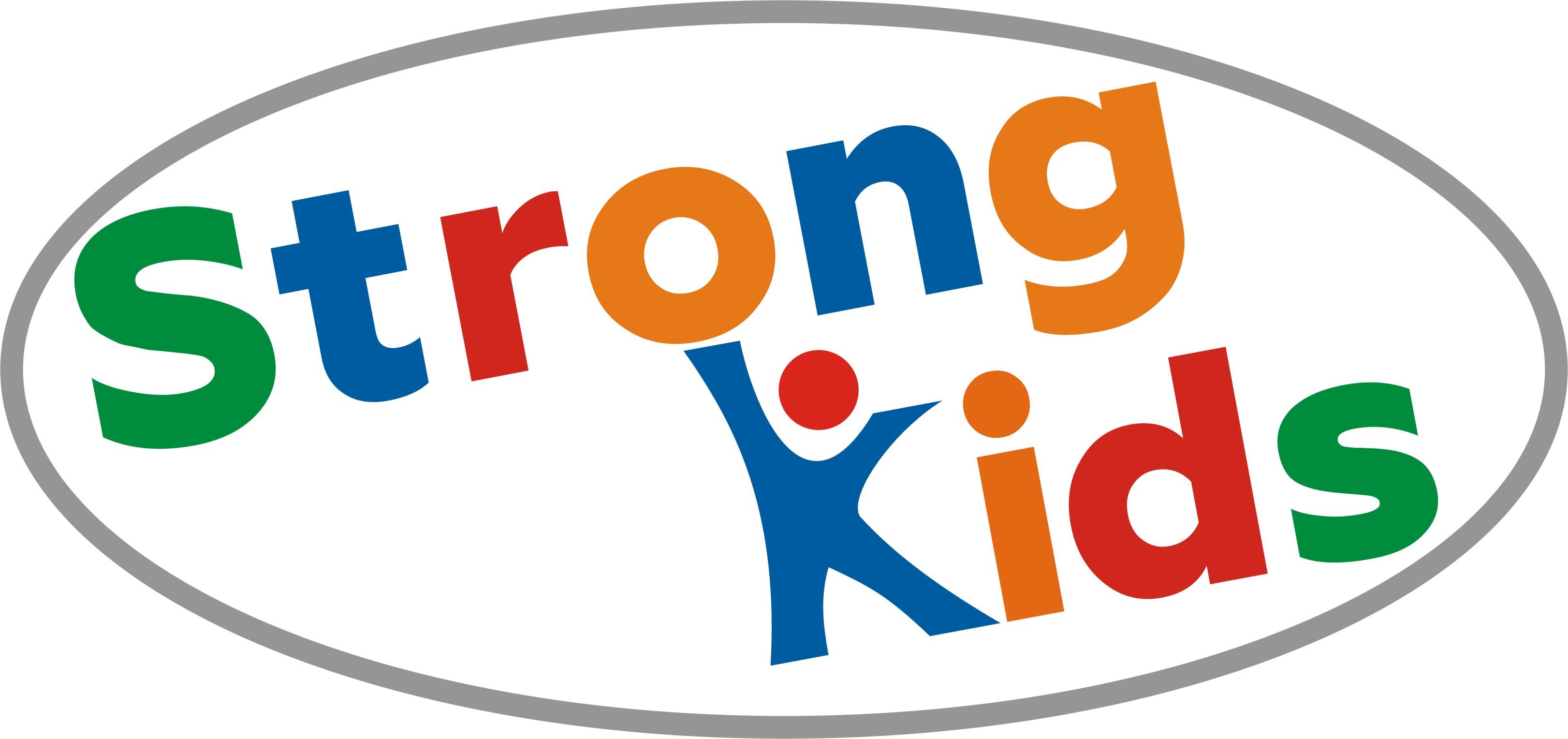 Логотип для Детского Интернет Магазина StrongKids фото f_3465c88f15c2a859.jpg
