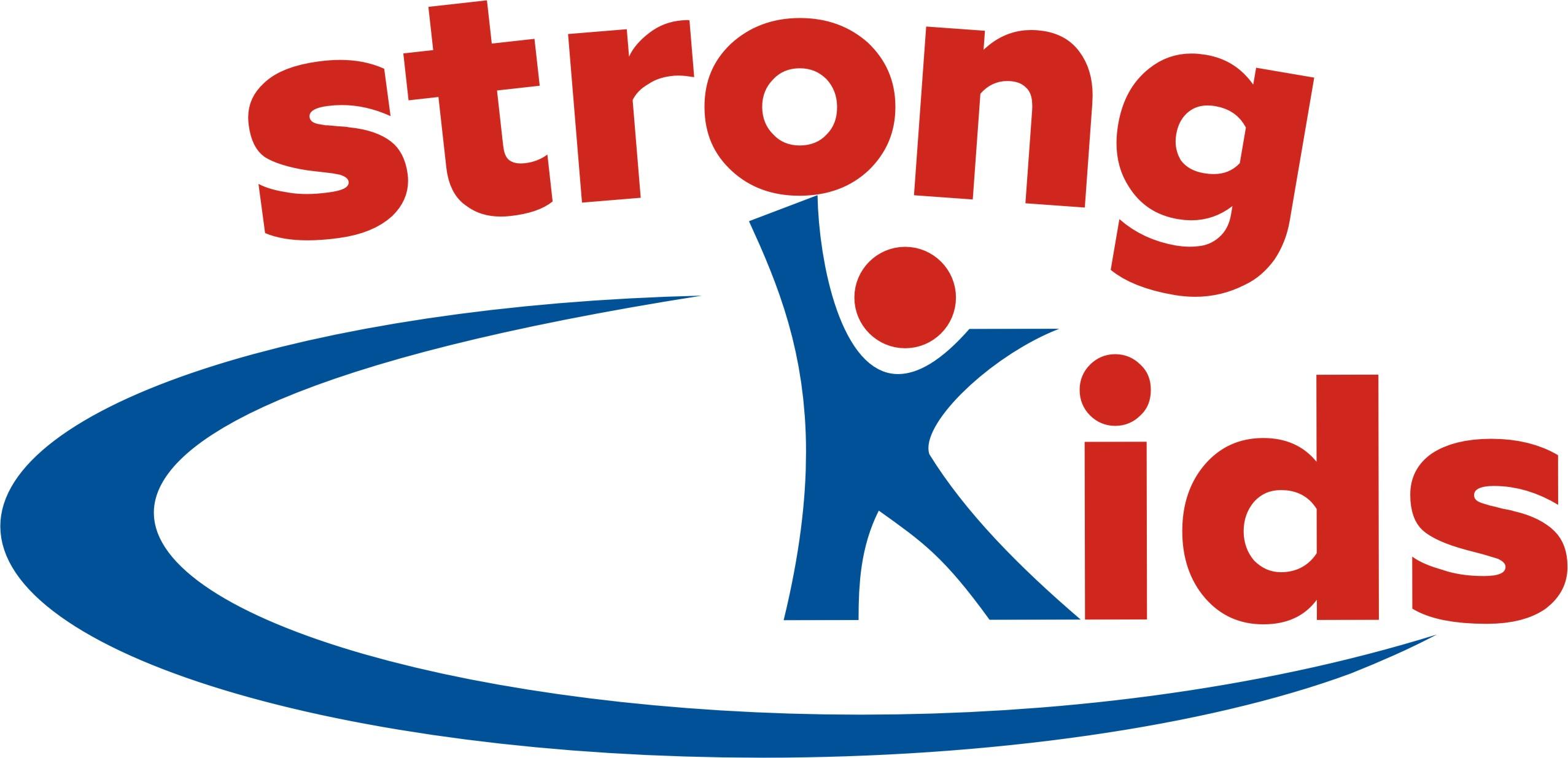 Логотип для Детского Интернет Магазина StrongKids фото f_3735c88f111e79b8.jpg
