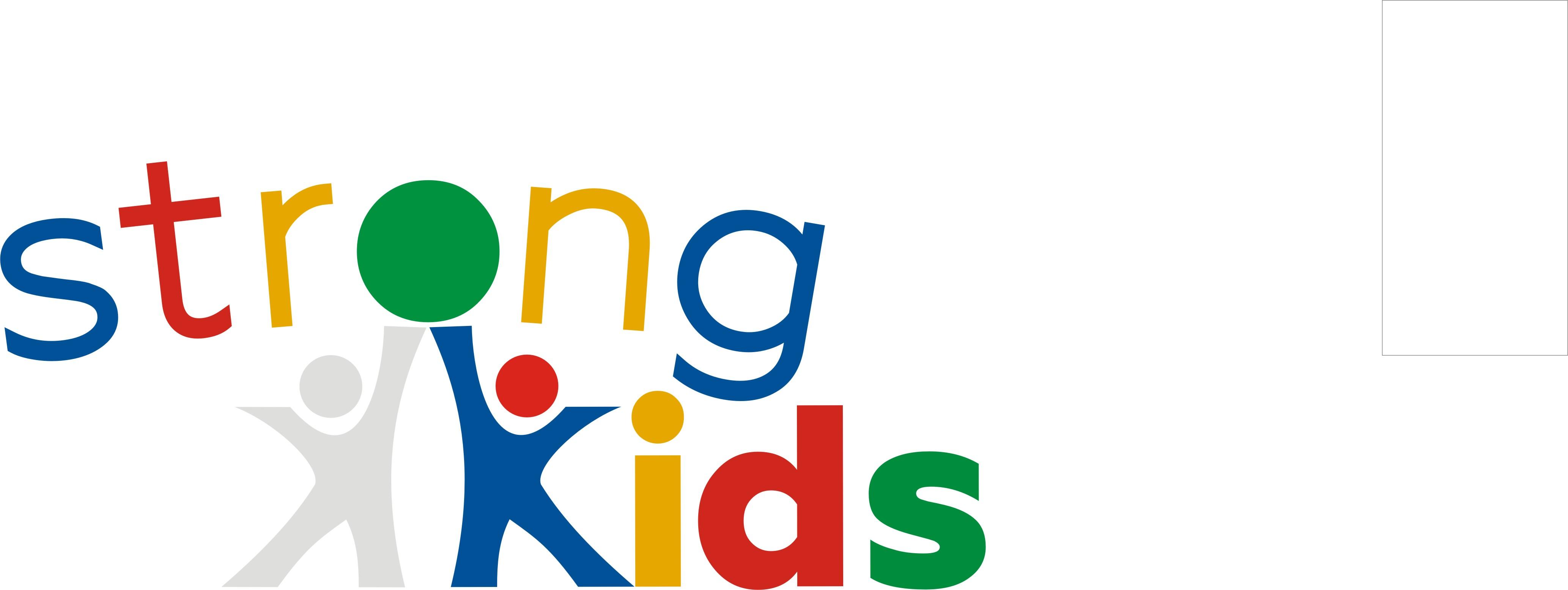 Логотип для Детского Интернет Магазина StrongKids фото f_3825c8912f27971e.jpg
