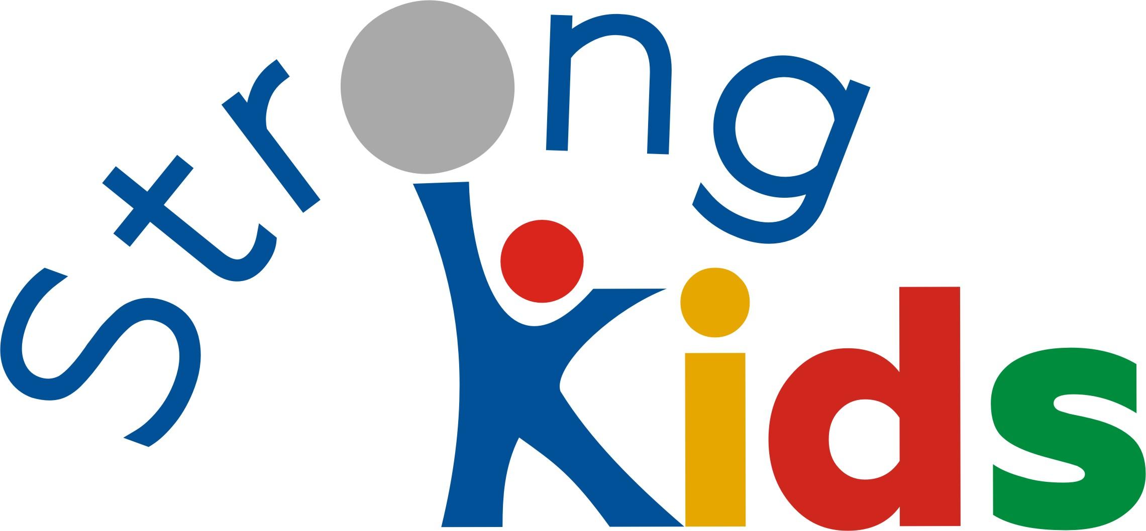 Логотип для Детского Интернет Магазина StrongKids фото f_4835c8912a9bee1d.jpg