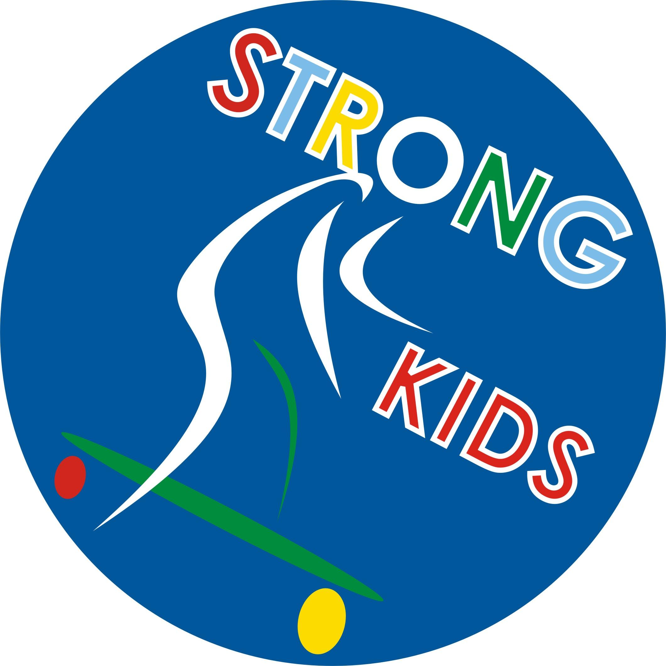 Логотип для Детского Интернет Магазина StrongKids фото f_5965c88f17ba2a15.jpg