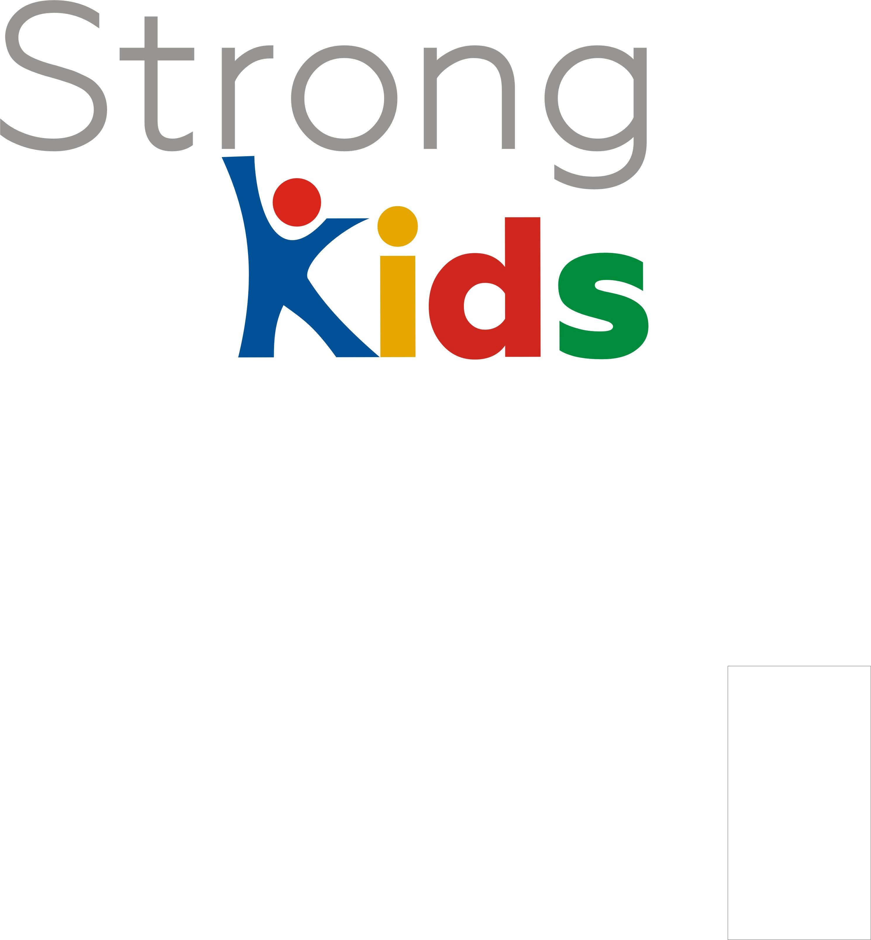 Логотип для Детского Интернет Магазина StrongKids фото f_8405c8912b6af7bf.jpg
