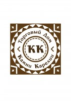 Логотип Камни Карелии