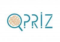 Логотип Qpriz