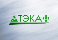 Логотип Тэка+