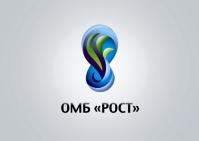Логотип ОМБ РОСТ