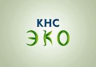 Логотип КНС ЭКО