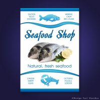 Каталог «Морепродукты»