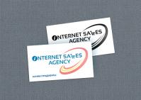 """Логотип """"Рекламное агентство"""" (продажа в интернете)"""