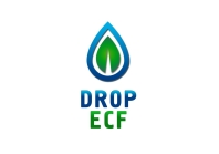 Логотип DROP ECF