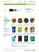Интернет-магазин курительных смесей
