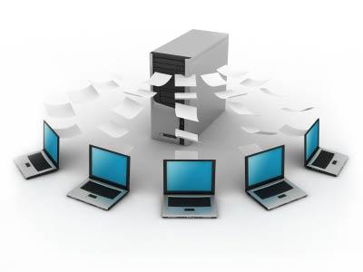 Сервер БД MySQL