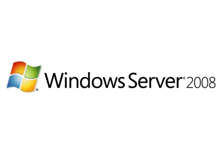 Windows2008 Server