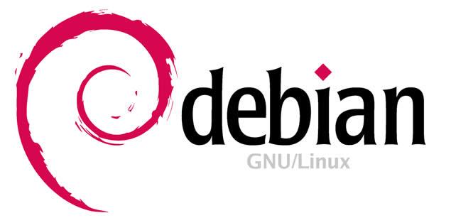 Настройка сервера на ОС Debian