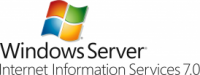 Сервер IIS