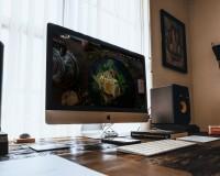 Ui/ux design сайта для ресторана