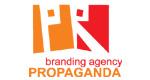 PROPAGANDA - branding agency