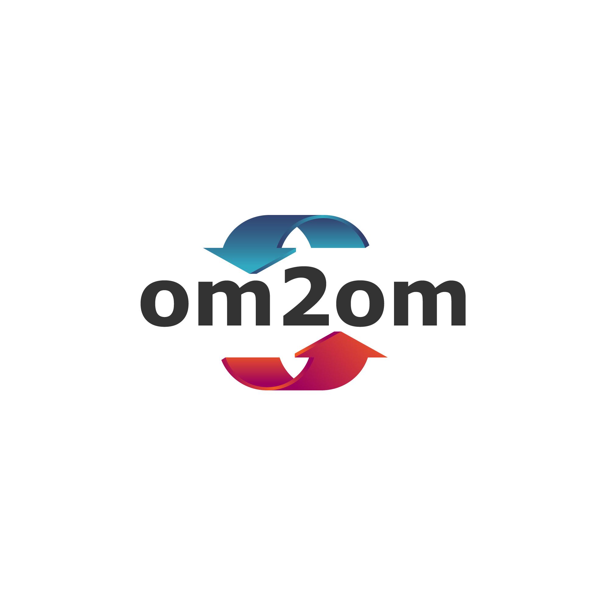 Разработка логотипа для краудфандинговой платформы om2om.md фото f_1225f5bfa792aa65.jpg