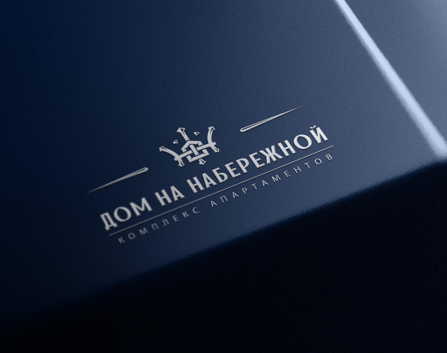 РАЗРАБОТКА логотипа для ЖИЛОГО КОМПЛЕКСА премиум В АНАПЕ.  фото f_0415dea94c158d85.jpg