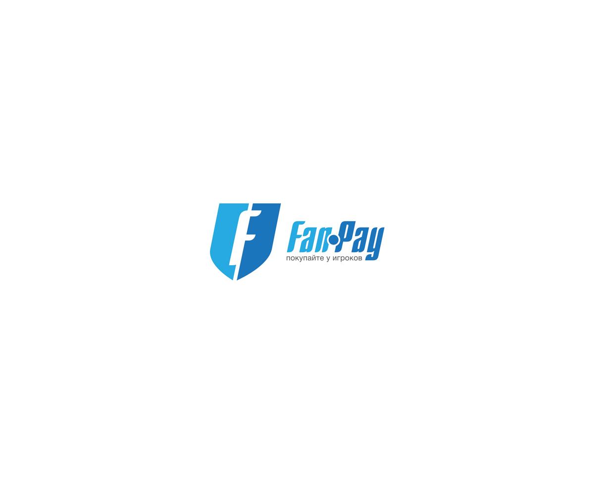 Логотип для FunPay.ru фото f_179599db467dfd79.jpg