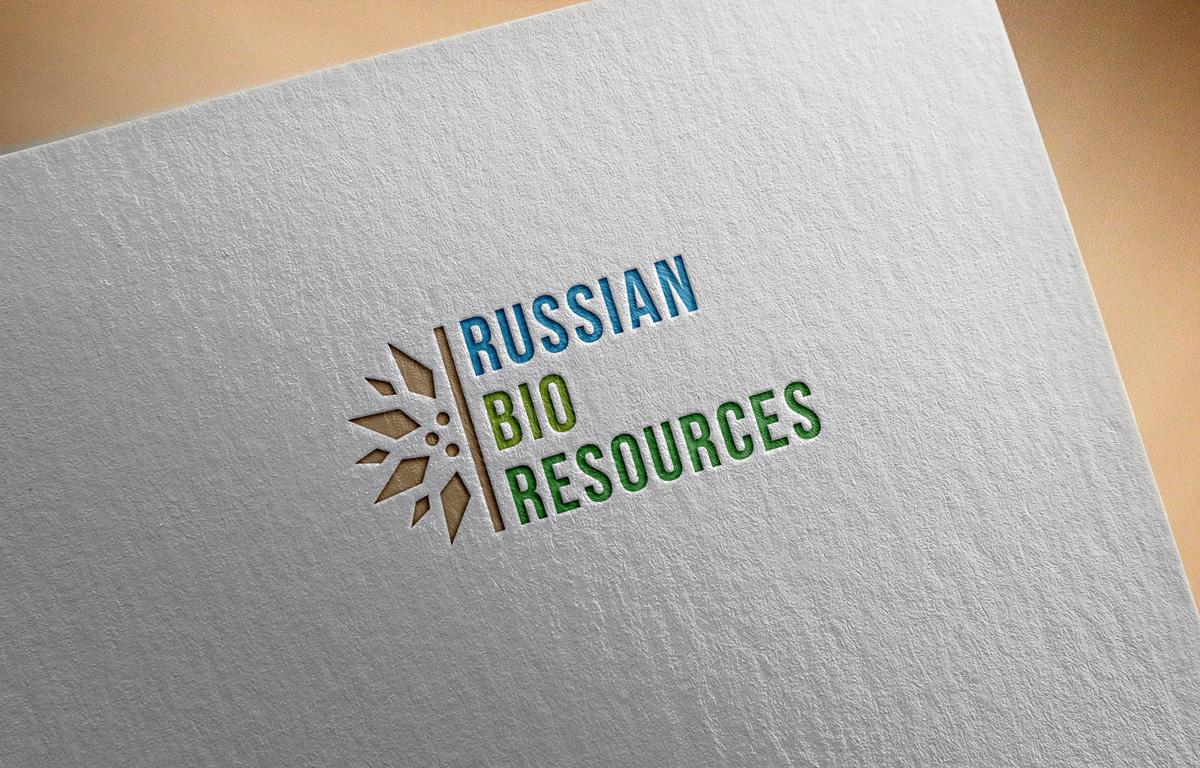 Разработка логотипа для компании «Русские Био Ресурсы» фото f_24958fcd18c9c13a.jpg