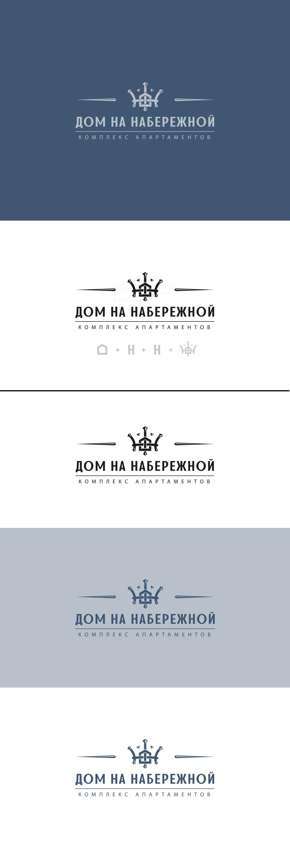 РАЗРАБОТКА логотипа для ЖИЛОГО КОМПЛЕКСА премиум В АНАПЕ.  фото f_2585dea94a4eca27.jpg