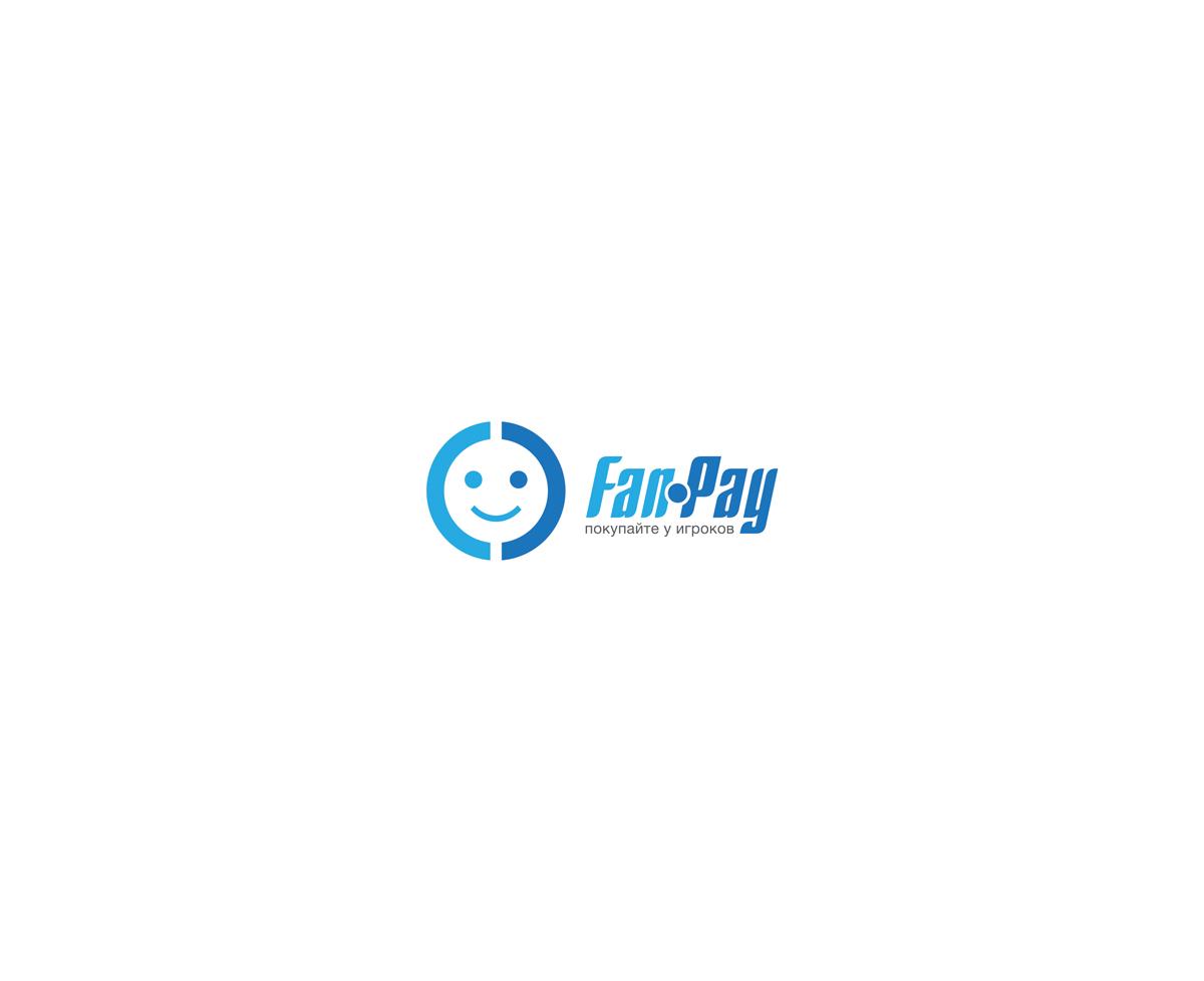 Логотип для FunPay.ru фото f_536599db465d4df5.jpg
