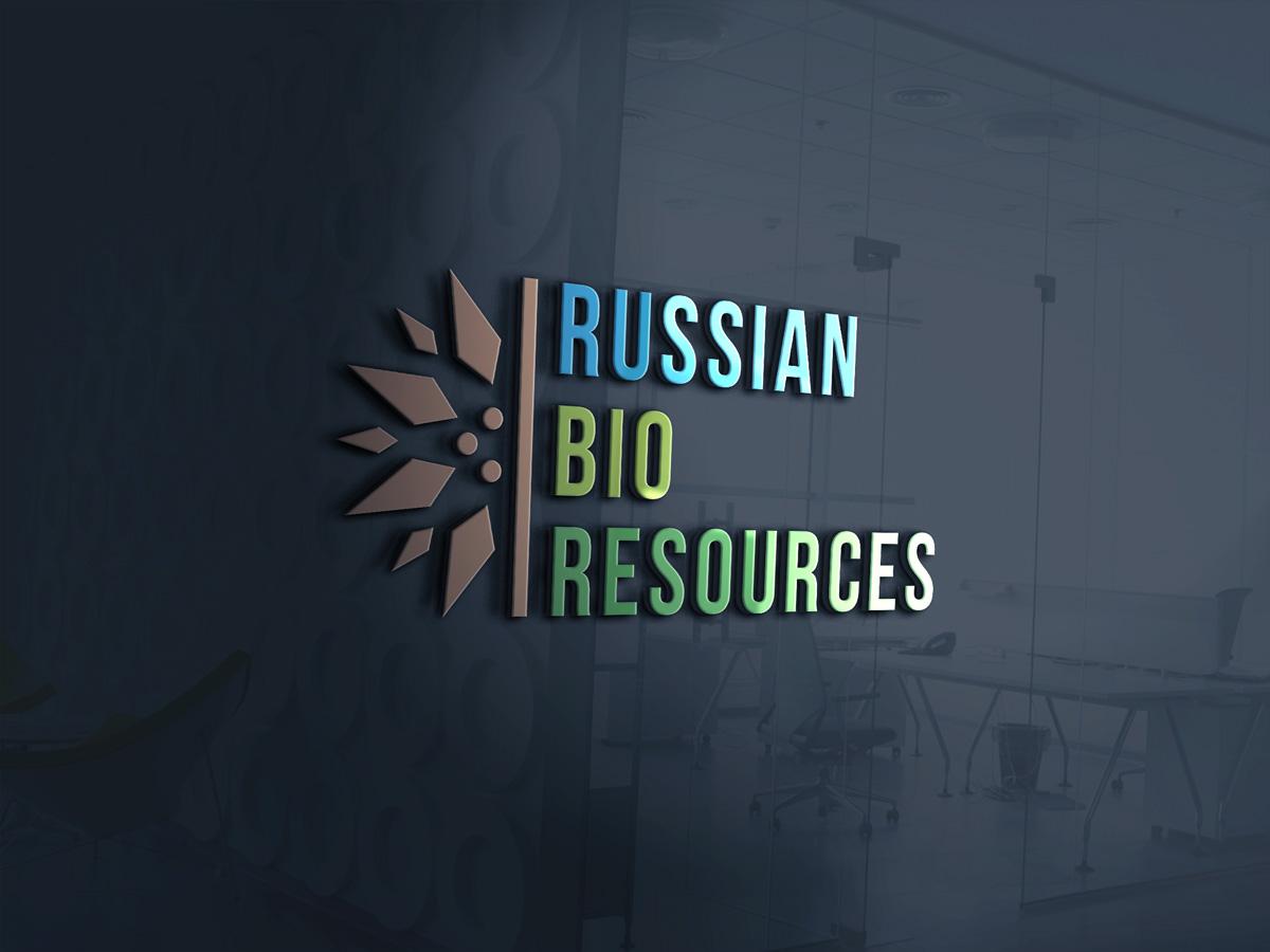 Разработка логотипа для компании «Русские Био Ресурсы» фото f_72258fcd17ae2e67.jpg