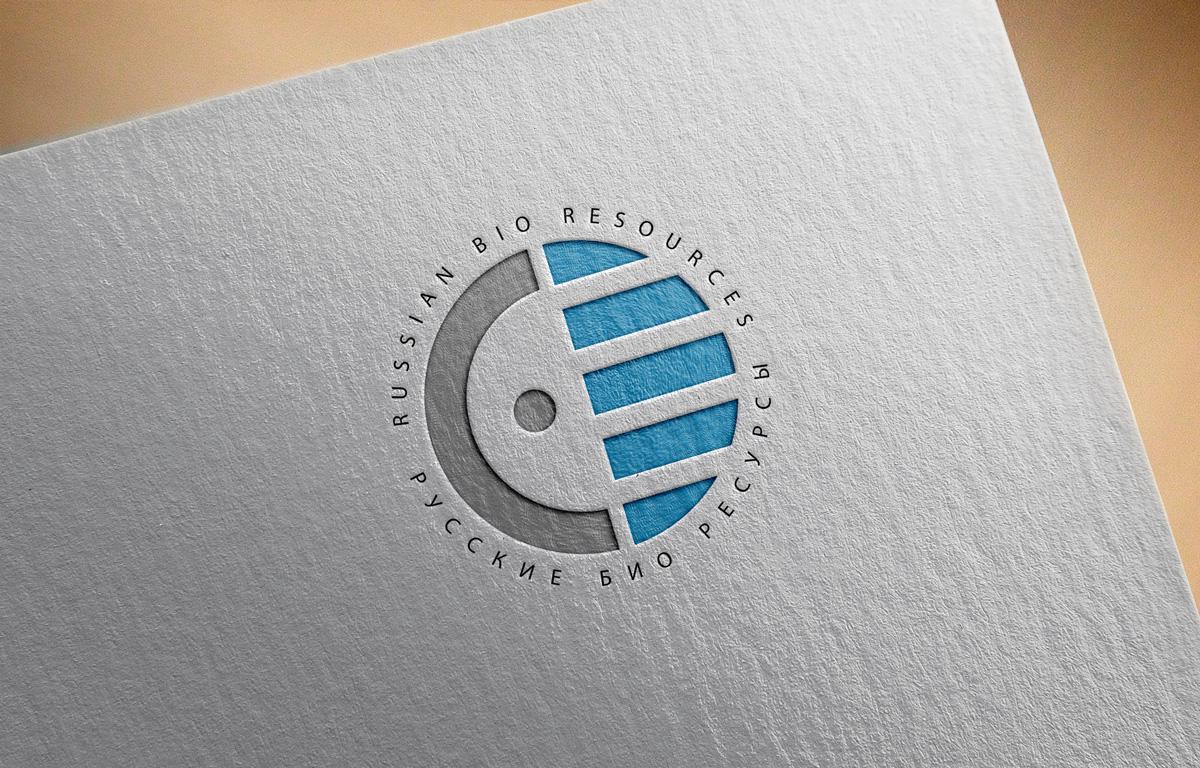 Разработка логотипа для компании «Русские Био Ресурсы» фото f_84258fcd1b49db4e.jpg