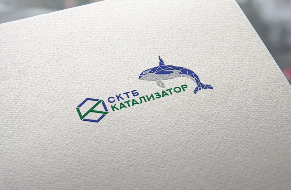 Разработка фирменного символа компании - касатки, НЕ ЛОГОТИП фото f_8635b04460d5e8e6.jpg