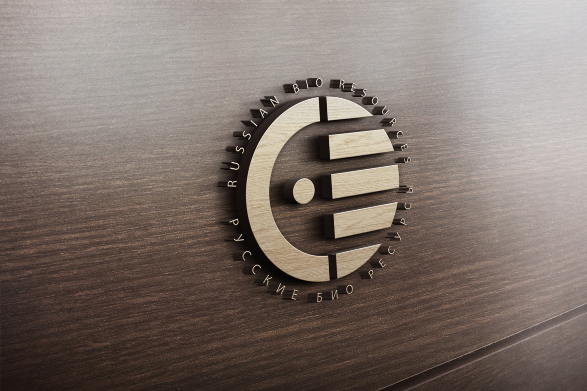 Разработка логотипа для компании «Русские Био Ресурсы» фото f_89858fcd1bfac003.jpg