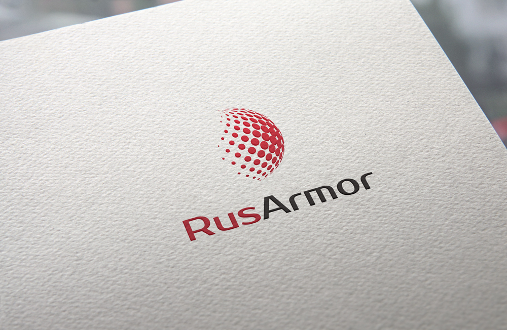 Разработка логотипа технологического стартапа РУСАРМОР фото f_9985a0dc1bb6f5cc.jpg