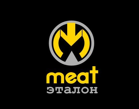 Логотип компании «Meat эталон» фото f_2765703e6683e823.jpg