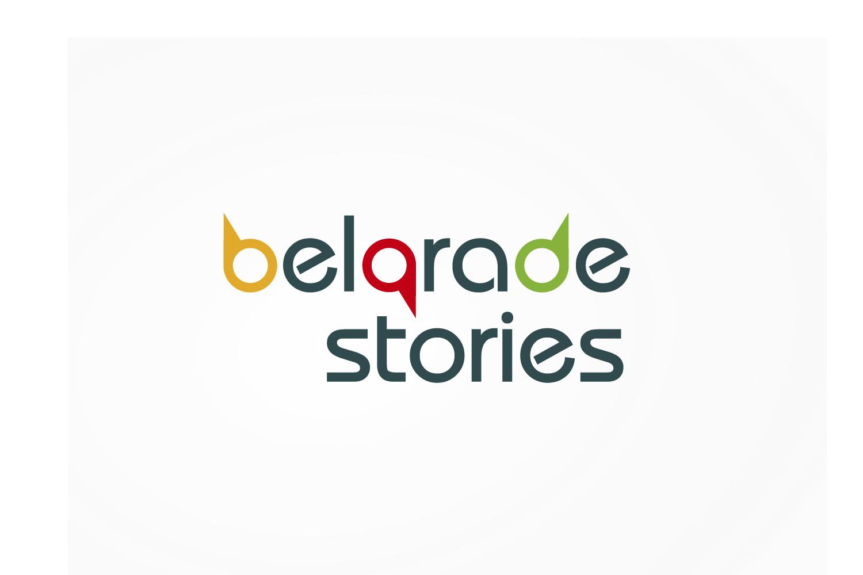 Логотип для агентства городских туров в Белграде фото f_597589dd3f31cd1e.jpg