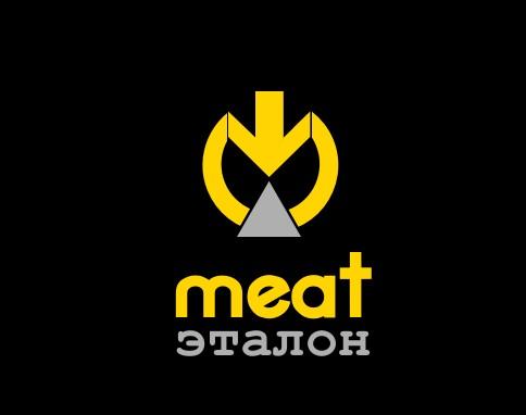 Логотип компании «Meat эталон» фото f_6375703c11c90582.jpg